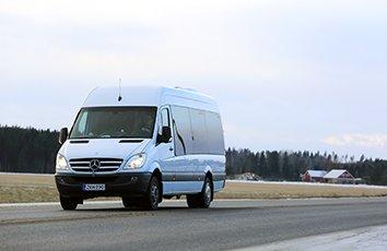 Minibus Tours  Ellesmere