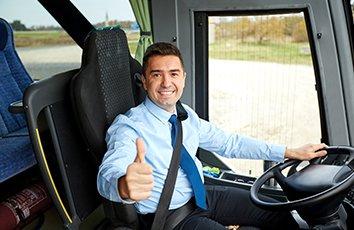 Minibus Hire With Driver Ellesmere port